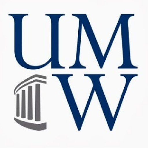 Cropped University Of Mary Washington Logo Jpg The